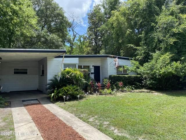 6336 Bondy Pl, Jacksonville, FL 32210 (MLS #1121662) :: Bridge City Real Estate Co.
