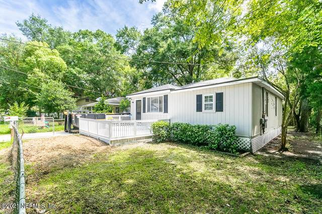 225 Shortreed St, Jacksonville, FL 32254 (MLS #1121663) :: EXIT Real Estate Gallery