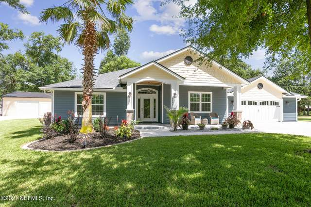 96042 Reilly Ct, Yulee, FL 32097 (MLS #1121672) :: The Randy Martin Team | Watson Realty Corp