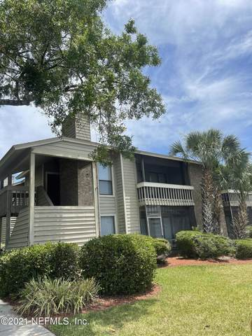 10200 Belle Reve Blvd #34, Jacksonville, FL 32256 (MLS #1121696) :: Memory Hopkins Real Estate