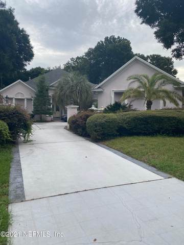 13714 Bromley Point Dr, Jacksonville, FL 32225 (MLS #1121706) :: The Randy Martin Team   Watson Realty Corp