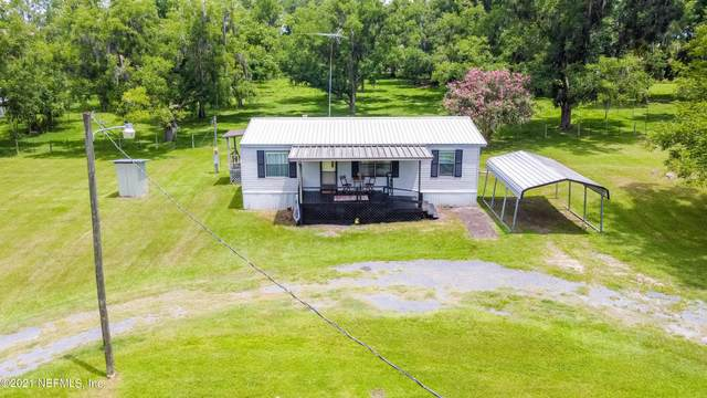 5665 NW 203RD St, Starke, FL 32091 (MLS #1121708) :: The Impact Group with Momentum Realty
