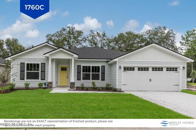 4429 Twin Hills Way, Jacksonville, FL 32210 (MLS #1121712) :: The Perfect Place Team