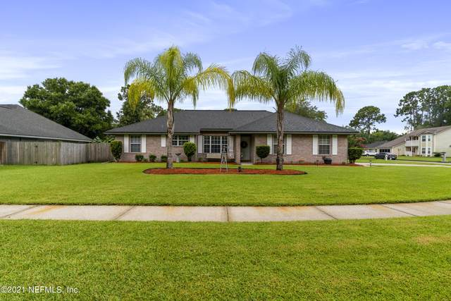 1679 Tall Timber Dr, Fleming Island, FL 32003 (MLS #1121722) :: EXIT Inspired Real Estate