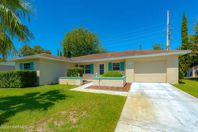964 Manati Ave, St Augustine, FL 32086 (MLS #1121727) :: Olde Florida Realty Group