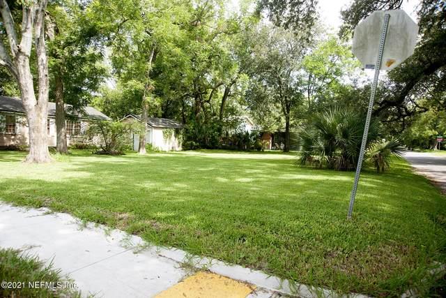 0 College St, Jacksonville, FL 32205 (MLS #1121739) :: EXIT 1 Stop Realty