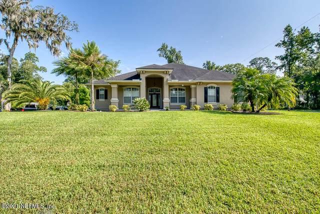 11590 Mandarin Rd, Jacksonville, FL 32223 (MLS #1121746) :: Endless Summer Realty