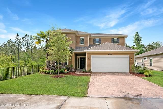 16057 Bainebridge Dr, Jacksonville, FL 32218 (MLS #1121753) :: The Huffaker Group