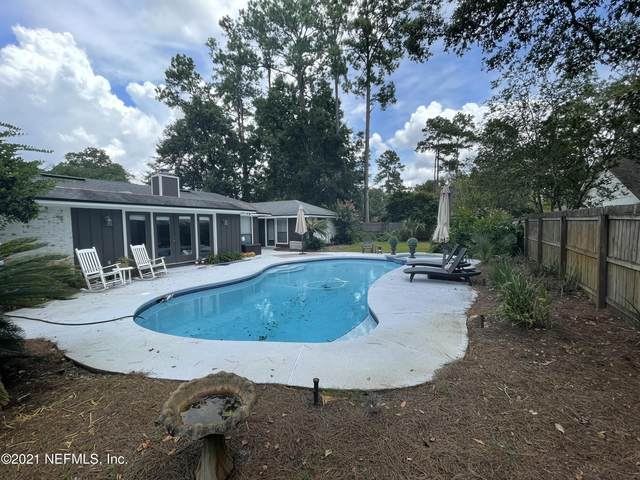 2938 Dupont Ave, Jacksonville, FL 32217 (MLS #1121757) :: The Hanley Home Team