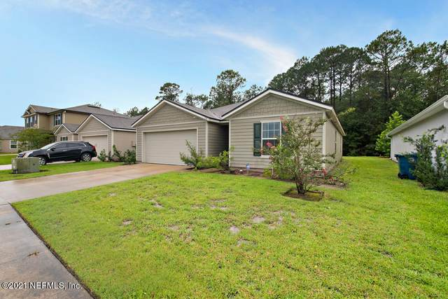 12282 Crossfield Dr, Jacksonville, FL 32219 (MLS #1121772) :: The Impact Group with Momentum Realty