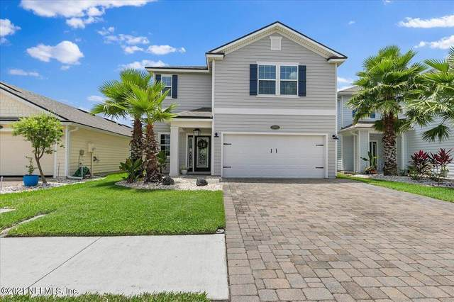 3743 Coastal Cove Cir, Jacksonville, FL 32224 (MLS #1121773) :: EXIT 1 Stop Realty