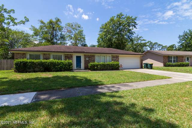 11680 Mossy Way, Jacksonville, FL 32223 (MLS #1121778) :: The Huffaker Group
