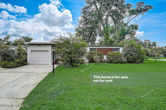 11239 Inez Dr, Jacksonville, FL 32218 (MLS #1121784) :: Berkshire Hathaway HomeServices Chaplin Williams Realty