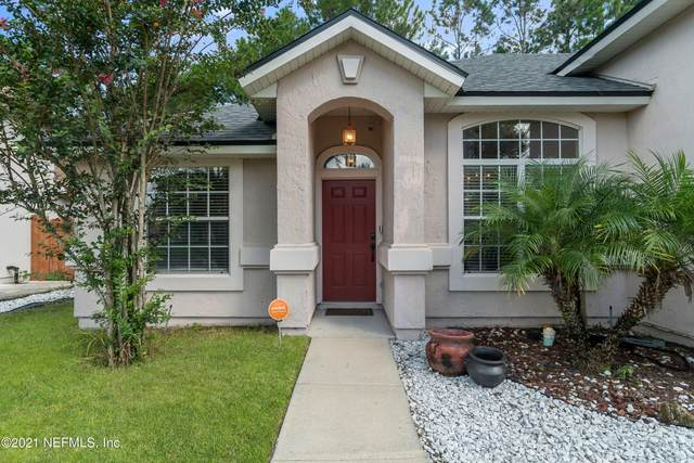 3060 Havengate Dr, GREEN COVE SPRINGS, FL 32043 (MLS #1121797) :: EXIT Real Estate Gallery