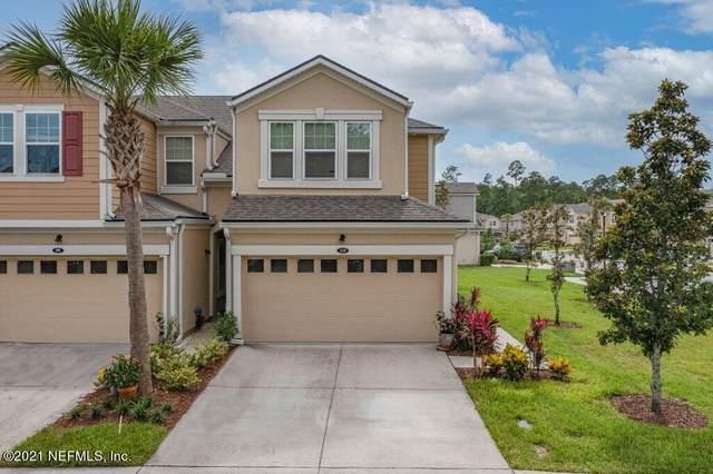 129 Nelson Ln, St Johns, FL 32259 (MLS #1121804) :: The Hanley Home Team