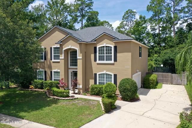 11750 Magnolia Falls Dr, Jacksonville, FL 32258 (MLS #1121806) :: Memory Hopkins Real Estate