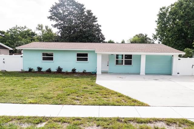 317 Penman Rd, Neptune Beach, FL 32266 (MLS #1121807) :: EXIT Real Estate Gallery