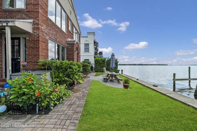 1710 River Rd, Jacksonville, FL 32207 (MLS #1121812) :: EXIT Inspired Real Estate
