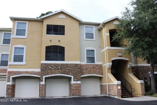 8539 Gate Pkwy W #1732, Jacksonville, FL 32216 (MLS #1121829) :: 97Park