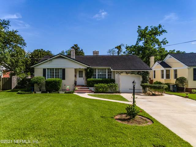 4144 Marquette Ave, Jacksonville, FL 32210 (MLS #1121853) :: The Hanley Home Team