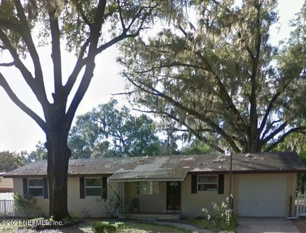 536 NW Shelby Ter, Lake City, FL 32055 (MLS #1121860) :: Vacasa Real Estate