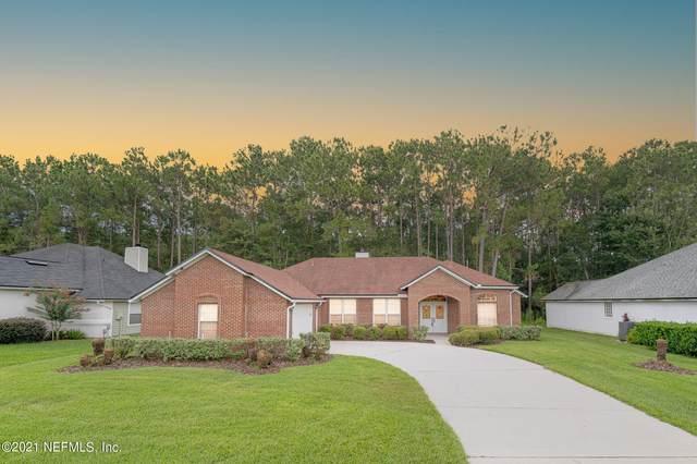 229 Maplewood Dr, St Johns, FL 32259 (MLS #1121862) :: Memory Hopkins Real Estate