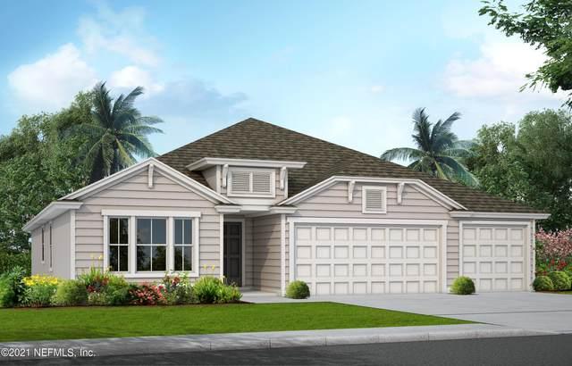 206 Granite Ave, St Augustine, FL 32086 (MLS #1121872) :: Bridge City Real Estate Co.