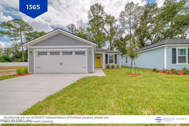 4450 Civic Way, Jacksonville, FL 32210 (MLS #1121885) :: The Volen Group, Keller Williams Luxury International
