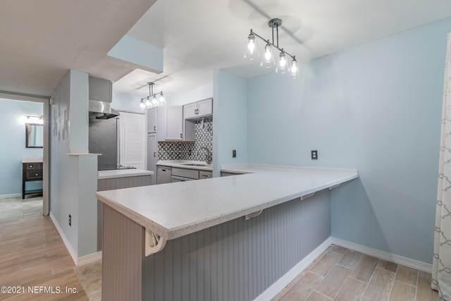 10200 Belle Rive Blvd #193, Jacksonville, FL 32256 (MLS #1121886) :: Memory Hopkins Real Estate