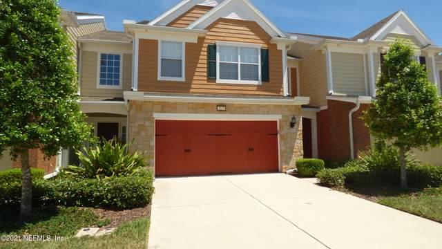 4227 Metron Dr, Jacksonville, FL 32216 (MLS #1121889) :: EXIT 1 Stop Realty