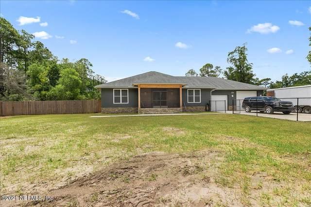 10228 Fraser Rd, Jacksonville, FL 32246 (MLS #1121903) :: EXIT Real Estate Gallery