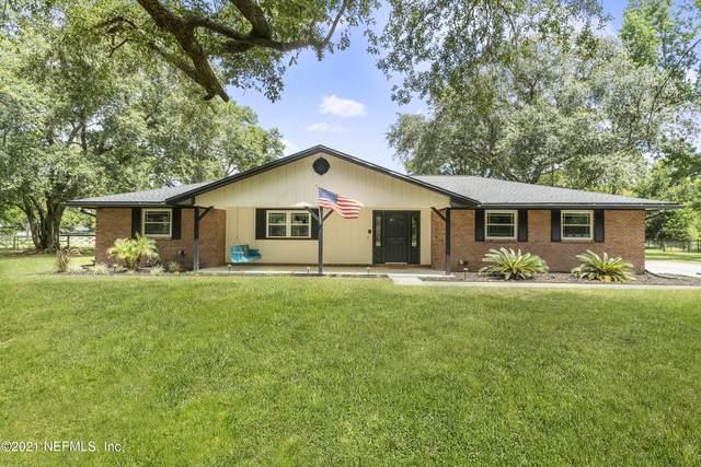 7201 Cottonwood Court, Middleburg, FL 32068 (MLS #1121905) :: The Hanley Home Team