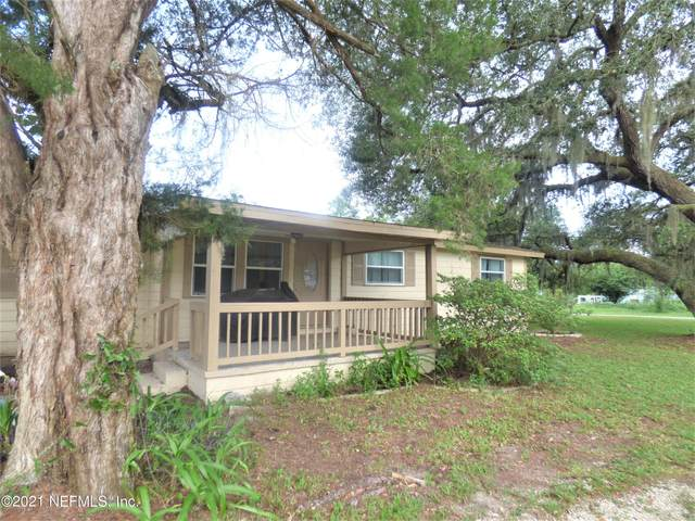 12065 Yellow Bluff Rd, Jacksonville, FL 32226 (MLS #1121907) :: Olson & Taylor   RE/MAX Unlimited