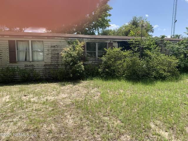 7372 Gas Line Rd, Keystone Heights, FL 32656 (MLS #1121914) :: The Hanley Home Team