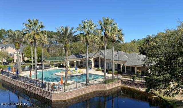 13810 Sutton Park Dr N #1110, Jacksonville, FL 32224 (MLS #1121918) :: The Hanley Home Team