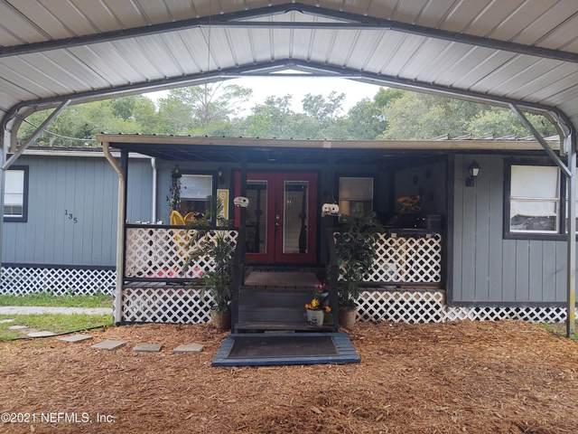 135 Cherokee Dr, Interlachen, FL 32148 (MLS #1121928) :: MavRealty