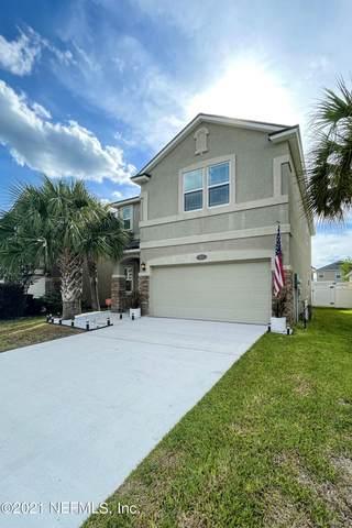 615 Drysdale Dr, Orange Park, FL 32065 (MLS #1121933) :: Olson & Taylor | RE/MAX Unlimited