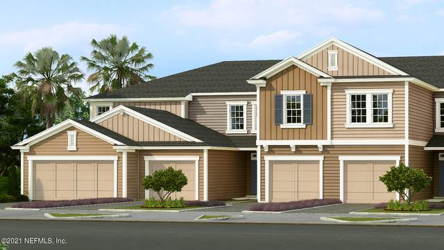 861 Observatory Pkwy, Jacksonville, FL 32218 (MLS #1121934) :: Vacasa Real Estate