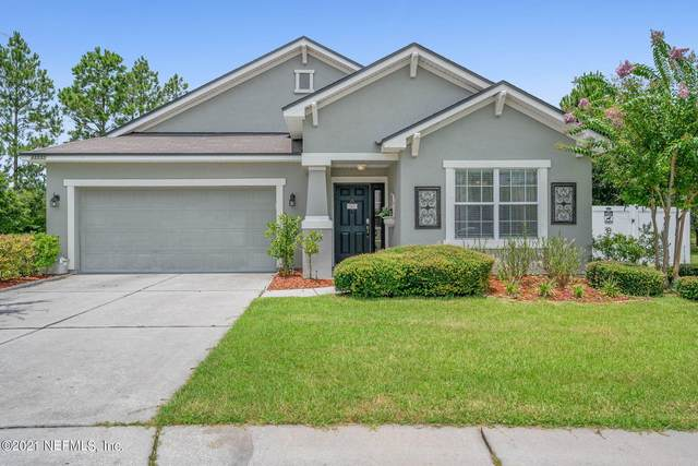 95550 Sonoma Dr, Fernandina Beach, FL 32034 (MLS #1121945) :: Berkshire Hathaway HomeServices Chaplin Williams Realty