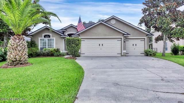 255 Mahogany Bay Dr, St Johns, FL 32259 (MLS #1121951) :: Noah Bailey Group