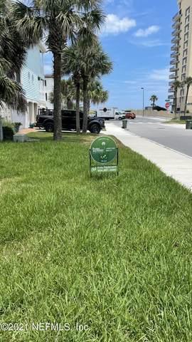 113 12TH Ave S, Jacksonville Beach, FL 32250 (MLS #1121953) :: The Volen Group, Keller Williams Luxury International