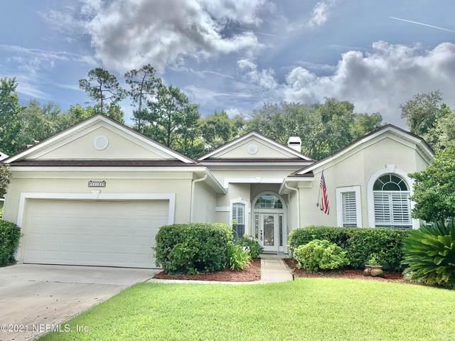 85122 Sagaponack Dr, Fernandina Beach, FL 32034 (MLS #1121955) :: EXIT Real Estate Gallery