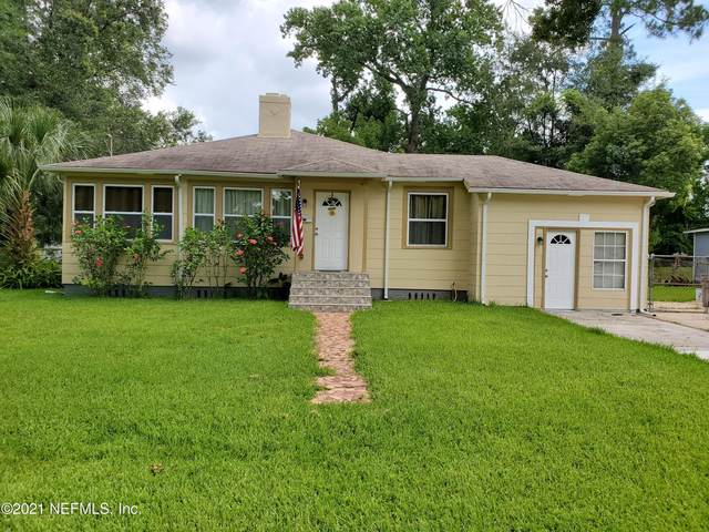 4847 Colonial Ave, Jacksonville, FL 32210 (MLS #1121959) :: EXIT Inspired Real Estate
