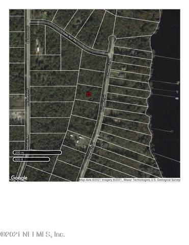 117 Pioneer Trl, Palatka, FL 32043 (MLS #1121963) :: EXIT 1 Stop Realty