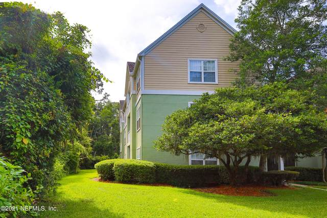 7701 Timberlin Park Blvd #1421, Jacksonville, FL 32256 (MLS #1121973) :: Olde Florida Realty Group