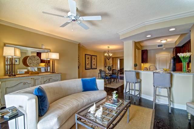 3958 Baymeadows Rd #2603, Jacksonville, FL 32217 (MLS #1121974) :: EXIT Real Estate Gallery