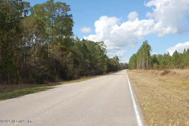 TBD Cr 1469, Hawthorne, FL 32640 (MLS #1121977) :: The Hanley Home Team