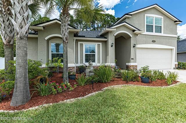 4431 Sherman Hills Pkwy, Jacksonville, FL 32210 (MLS #1121983) :: Olson & Taylor | RE/MAX Unlimited