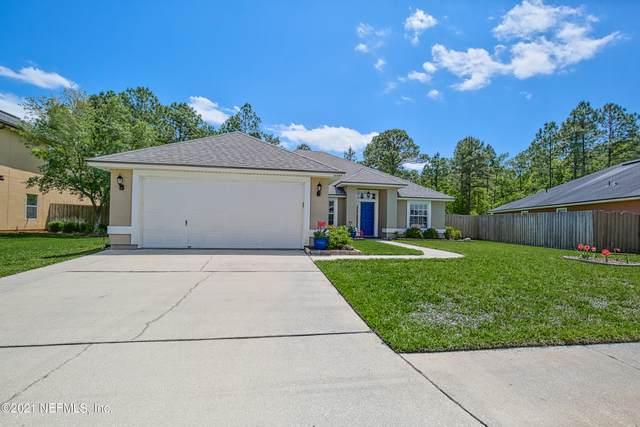 13880 Wild Hammock Trl, Jacksonville, FL 32226 (MLS #1121993) :: Keller Williams Realty Atlantic Partners St. Augustine