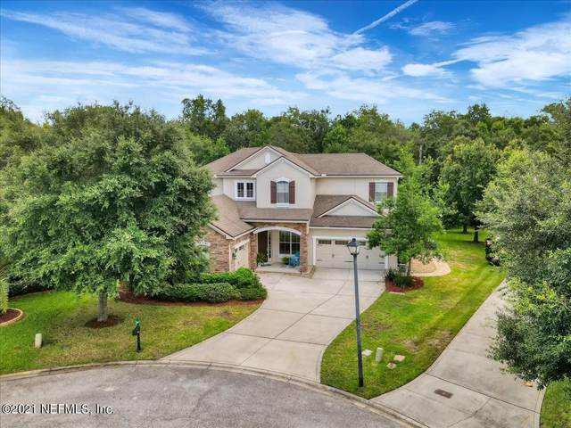1944 Dumfries Ct, St Johns, FL 32259 (MLS #1122004) :: EXIT Real Estate Gallery